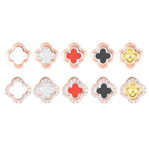 MOZZA FLIP PENDANT - UBSLifestyle – Perhiasan Emas – Gold Jewelry
