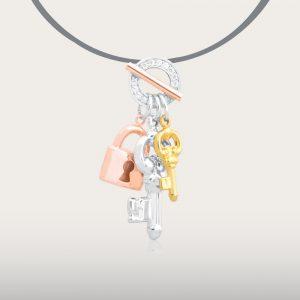 CHILLA PENDANT - UBSLifestyle – Perhiasan Emas – Gold Jewelry