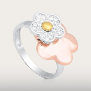 BEAUTIFUL GOLD RING - UBSLifestyle – Perhiasan Emas – Gold Jewelry