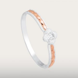 FLASHING STAR BANGLE - UBSLifestyle – Perhiasan Emas – Gold Jewelry