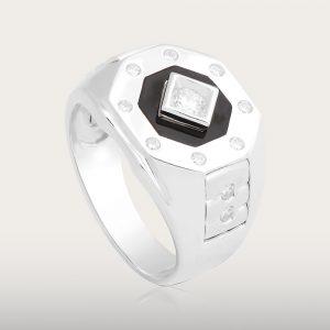 EROPA RING - UBSLifestyle - Perhiasan Emas - Gold Jewelry