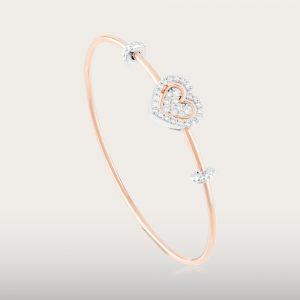 CASSANOVA BANGLE - UBSLifestyle – Perhiasan Emas – Gold Jewelry