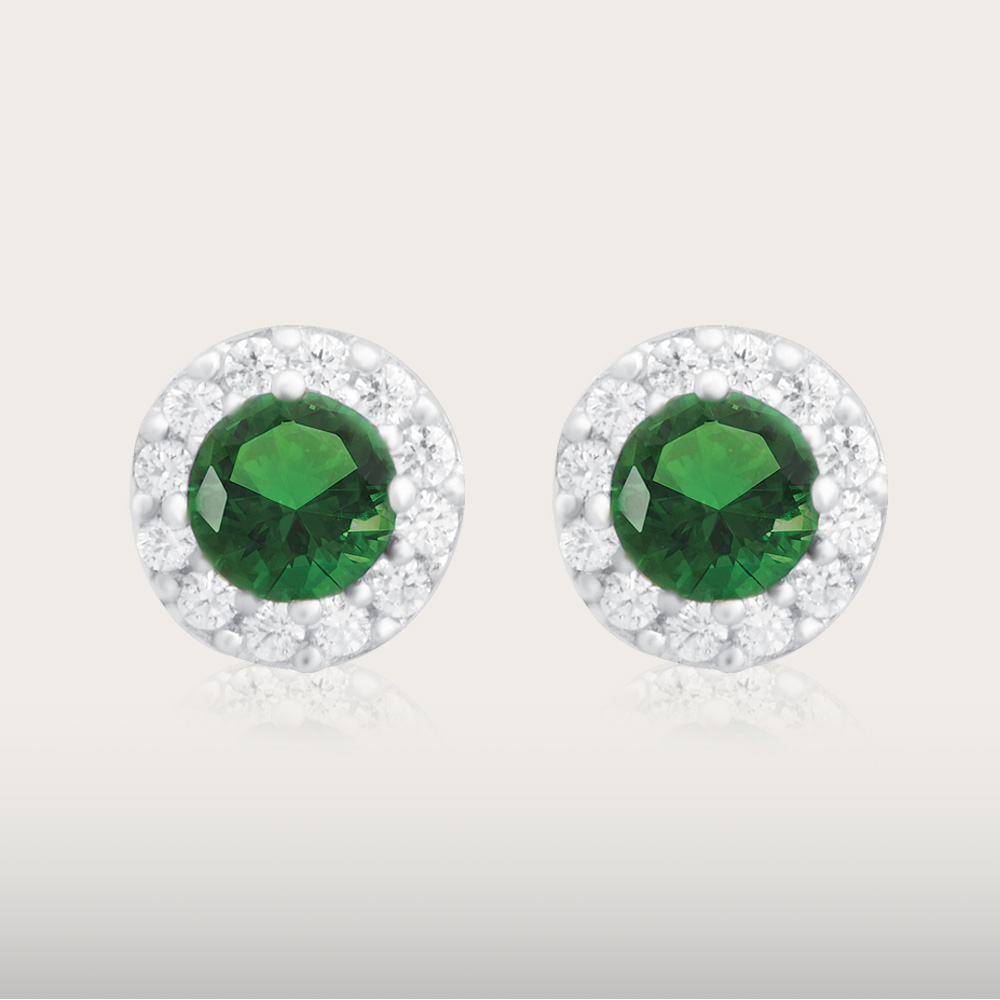 BEAUTIFUL GOLD EARRING | UBSLifestyle – Perhiasan Emas – Gold Jewelry