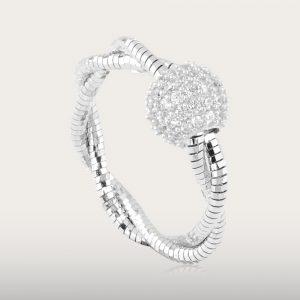 ELEZTRA RING - UBSLifestyle – Perhiasan Emas – Gold Jewelry