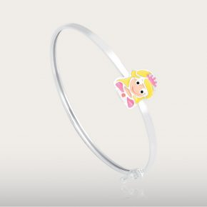 BEAUTIFUL GOLD BANGLE BABY