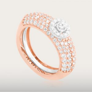 ARIEL RING - UBSLifestyle – Perhiasan Emas – Gold Jewelry