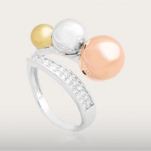 METROPOLIS RING - UBSLifestyle – Perhiasan Emas – Gold Jewelry