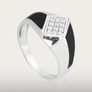 SCORPION RING - UBSLifestyle - Perhiasan Emas - Gold Jewelry