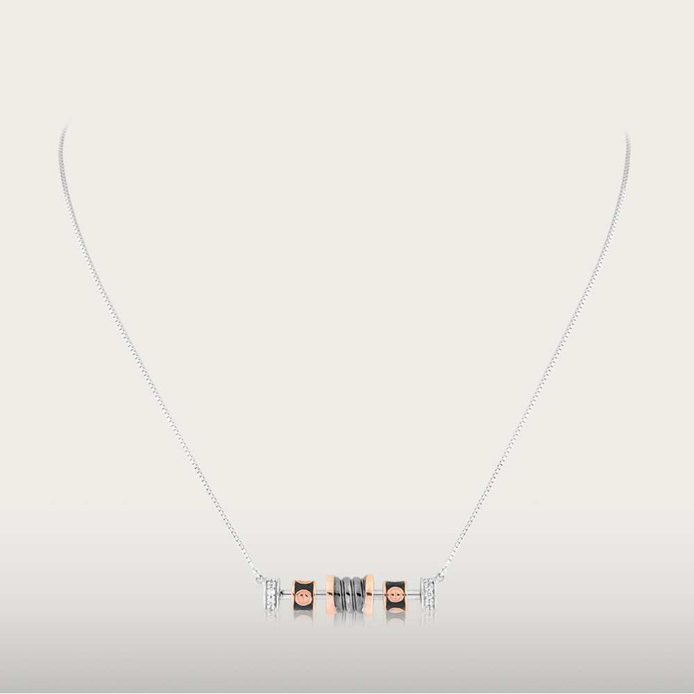 SUMMER LOLLA NECKLACE