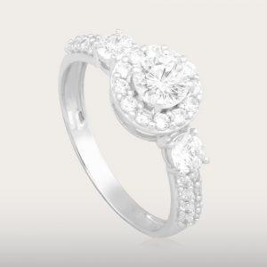 BEAUTIFUL GOLD RING - UBSLifestyle – Perhiasan Emas – Gold Jewelry