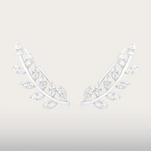 ATHENA EARRING - UBSLifestyle – Perhiasan Emas – Gold Jewelry
