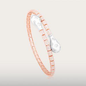 MEGHAN BANGLE - UBSLifestyle – Perhiasan Emas – Gold Jewelry