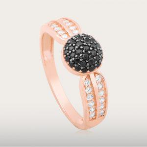 CELIO RING - UBSLifestyle – Perhiasan Emas – Gold Jewelry