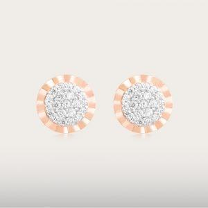 BEAUTIFUL GOLD EARRING - UBSLifestyle - Perhiasan Emas - Gold Jewelry