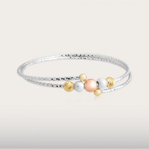 BEAUTIFUL GOLD BRACELET - UBSLifestyle – Perhiasan Emas – Gold Jewelry
