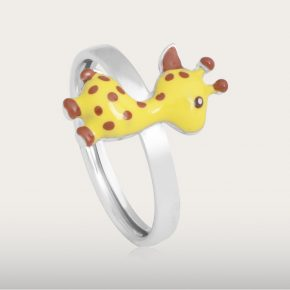 BEAUTIFUL GOLD BABY RING