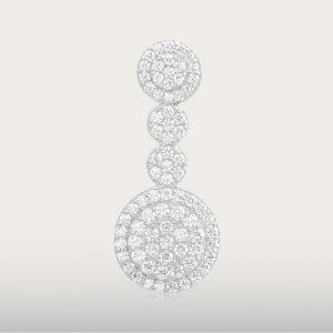 OSCAR PENDANT - UBSLifestyle – Perhiasan Emas – Gold Jewelry