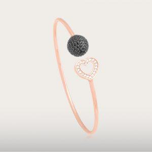 BEAUTIFUL GOLD BANGLE - UBSLifestyle – Perhiasan Emas – Gold Jewelry