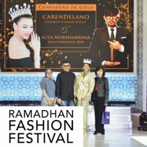 Ramadhan Fashion Festival