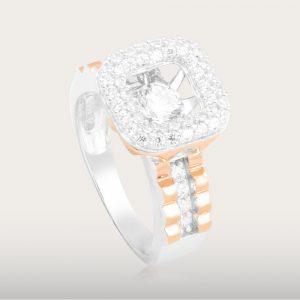 FLASHING STAR RING - UBSLifestyle – Perhiasan Emas – Gold Jewelry