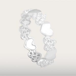 POLARIS RING - UBSLifestyle – Perhiasan Emas – Gold Jewelry