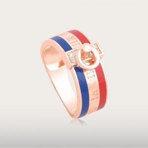 HELLO RING - UBSLifestyle - Perhiasan Emas - Gold Jewelry