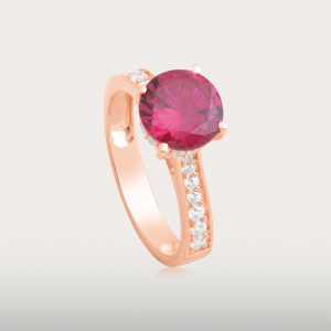 FAIRYTALE KARTINZ RING - UBSLifestyle – Perhiasan Emas – Gold Jewelry