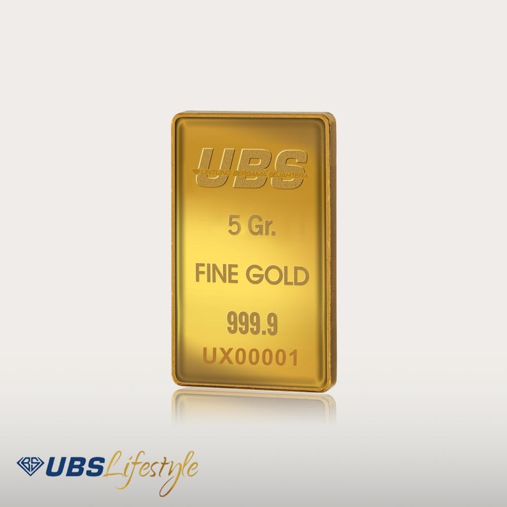Fine Gold 5gram