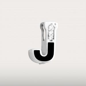 ALPHA BLINK PENDANT - UBSLifestyle – Perhiasan Emas – Gold Jewelry