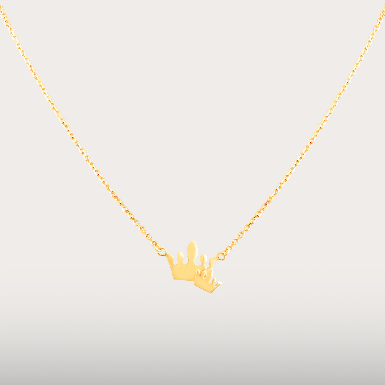 MILLIE MOLLY NECKLACE