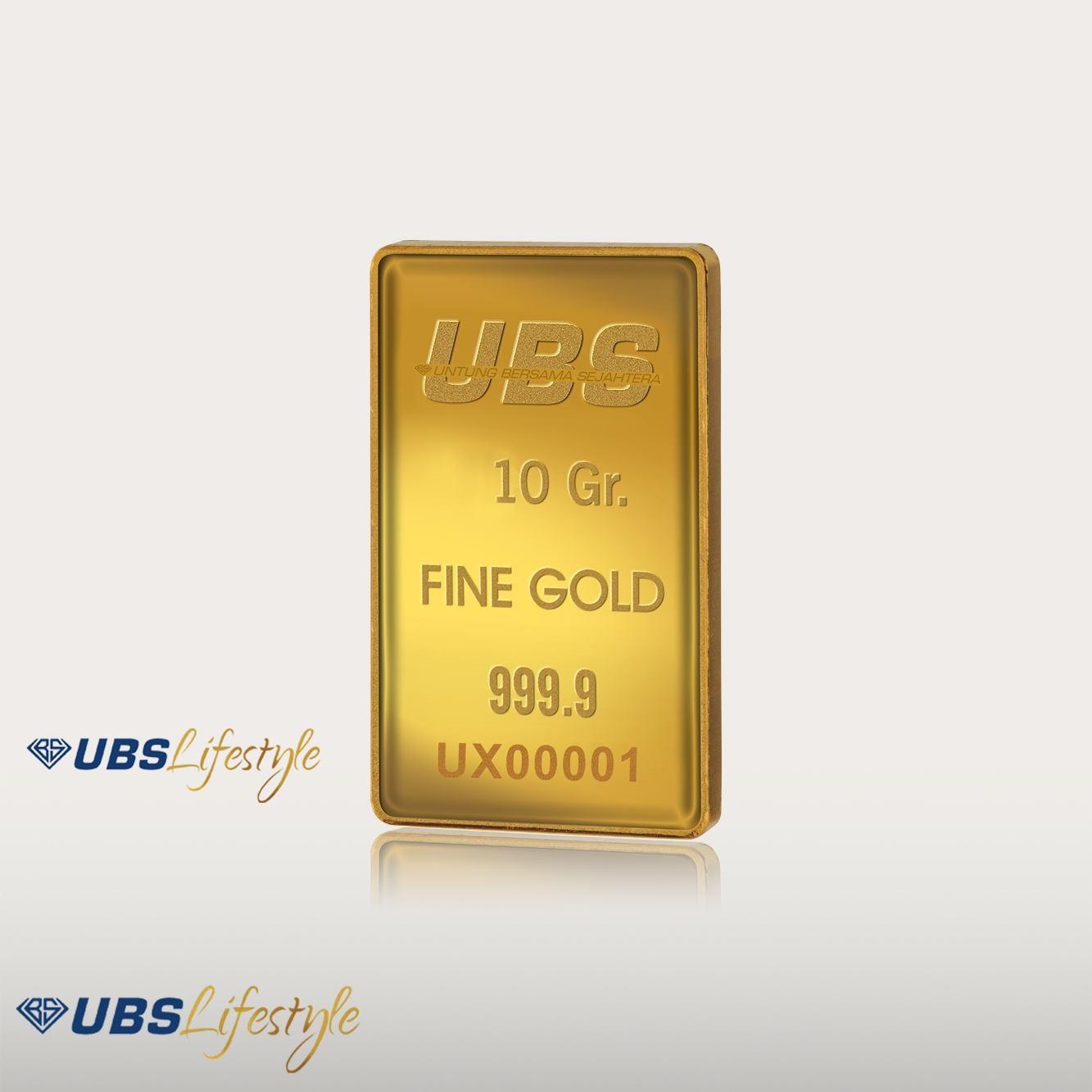 Fine Gold 10gram