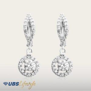 BEAUTIFUL GOLD EARRING - UBSLifestyle – Perhiasan Emas – Gold Jewelry