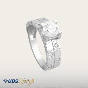 NEW KARTINZ RING - UBSLifestyle – Perhiasan Emas – Gold Jewelry