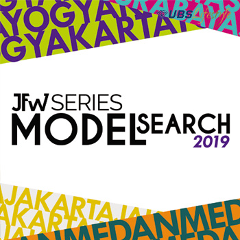 JFW SERIES MODEL SEARCH 2019 - JOGJA CITY MALL