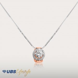 BEAUTIFUL GOLD NECKLACE - UBSLifestyle – Perhiasan Emas – Gold Jewelry