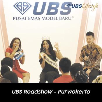 UBS Roadshow - Purwokerto