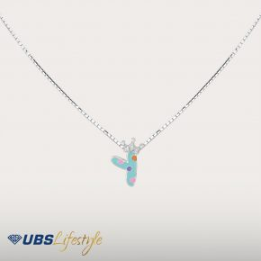 MIKU MIKU KIDS NECKLACE