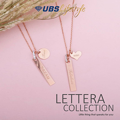 LETTERA COLLECTION
