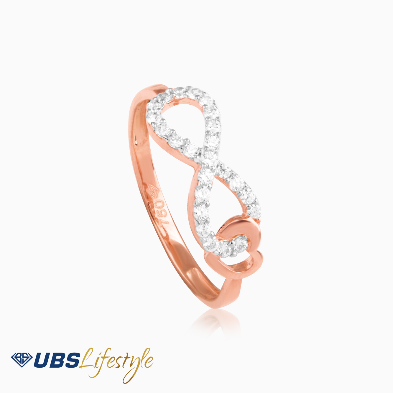 MILLIE MOLLY RING