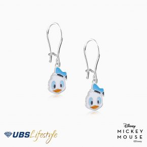ANTING EMAS DISNEY DONALD DUCK