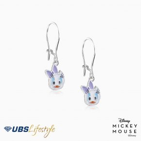 ANTING EMAS DISNEY DAISY DUCK
