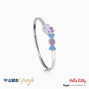GELANG EMAS BABY SANRIO HELLO KITTY