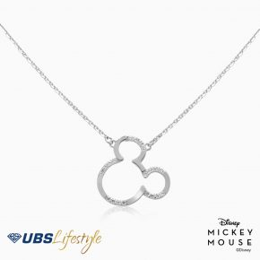 KALUNG EMAS DISNEY MICKEY MOUSE