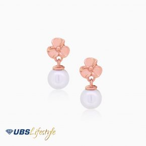 ANTING EMAS PEARLY