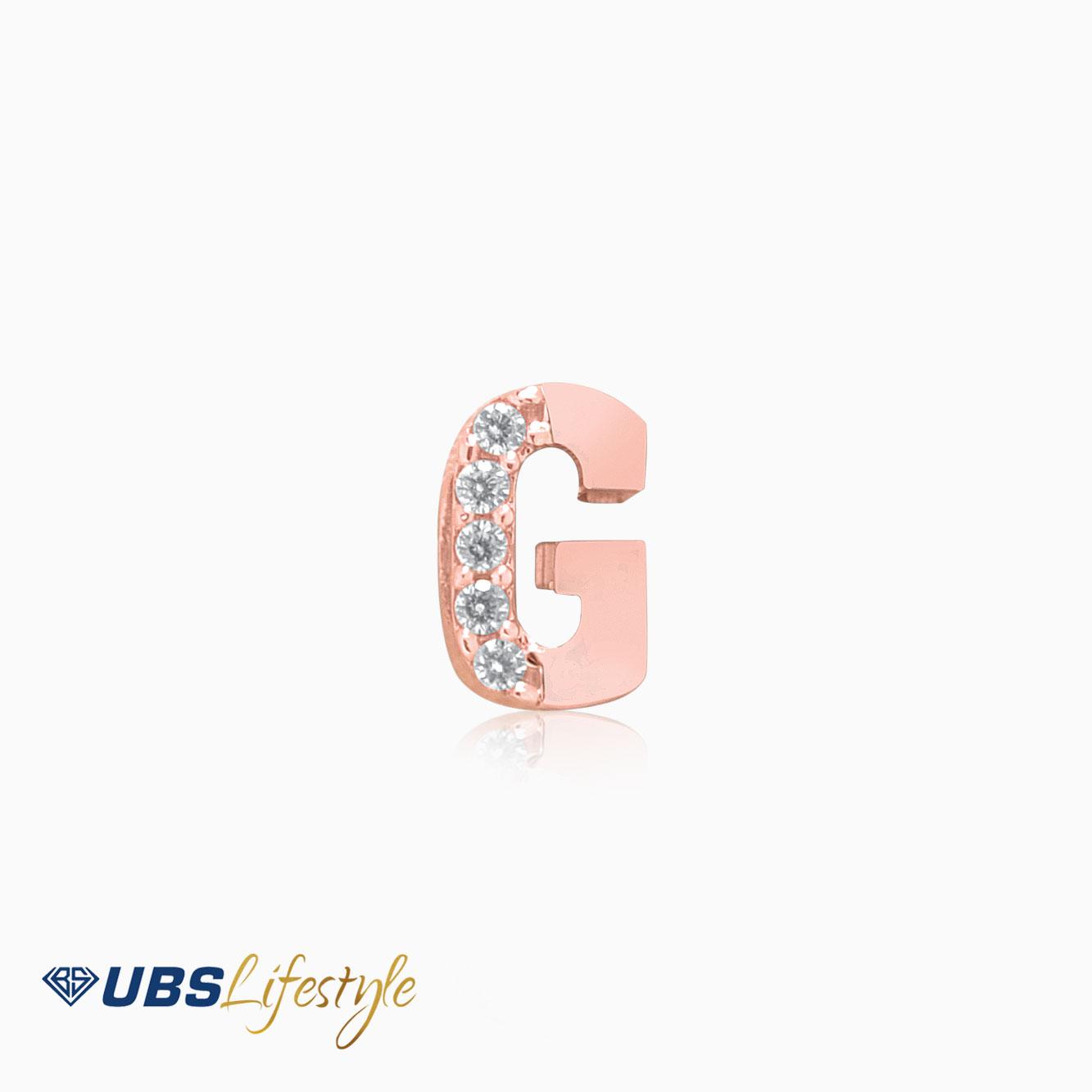 LIONTIN EMAS UBS G