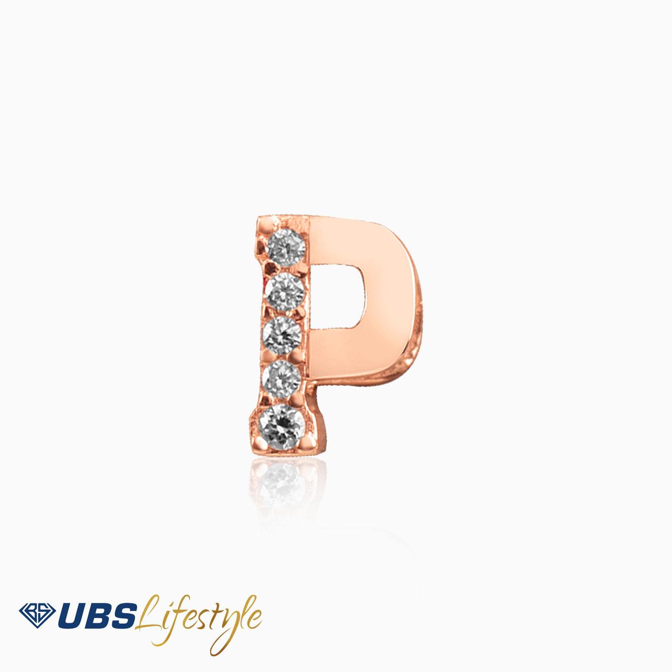 LIONTIN EMAS UBS P