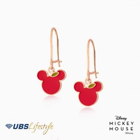 ANTING EMAS DISNEY MICKEY MOUSE