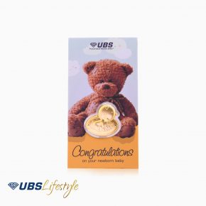 ANGPAO EMAS BABY BEAR (P) EDITION 0.2 GR