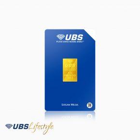 LOGAM MULIA UBS 3GRAM
