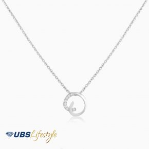 UBS Kalung Emas Millie Molly - Kkv14339 - 17K